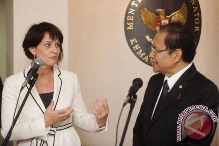 Minister Ramli, Swiss Vice President discuss maritime cooperation