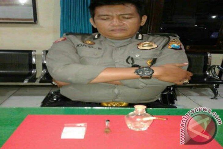 Polres Tulungagung Periksa Oknum Anggota Konsumsi Narkoba