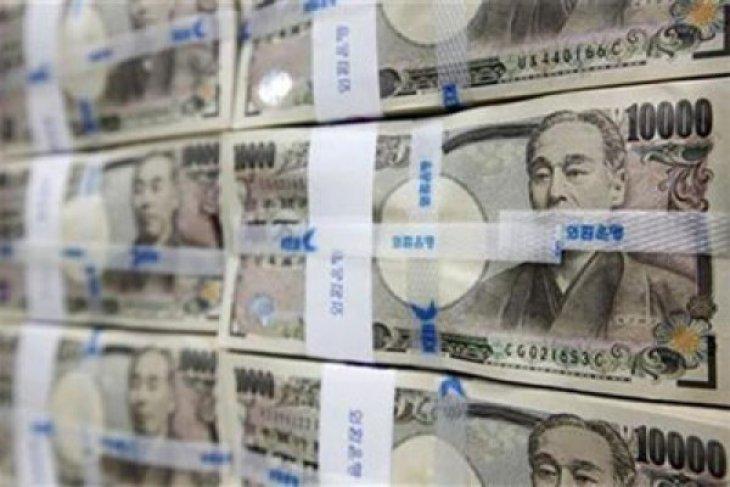 Dolar di Tokyo diperdagangkan di paruh bawah 112 yen