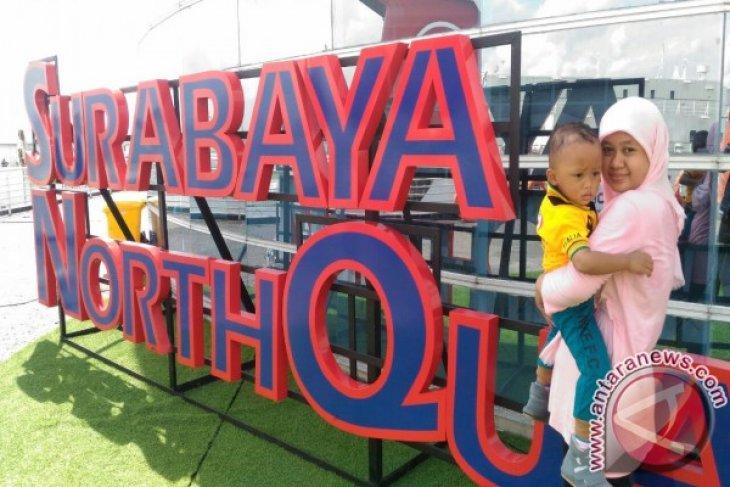 Pelindo III Siap Bantu Target Kunjungan  20 Juta Wisman