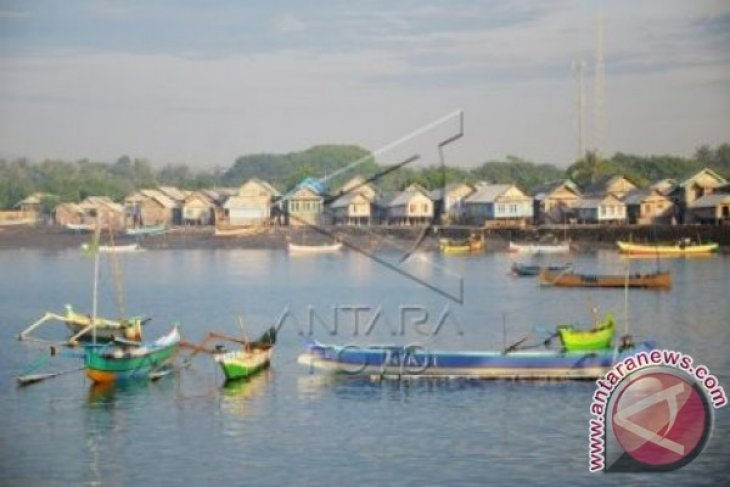 DKP: baru 2.200 nelayan Jambi terdaftar asuransi
