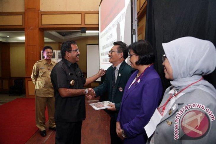 Banten Dorong Peningkatan SDM Kesehatan Memasuki MEA