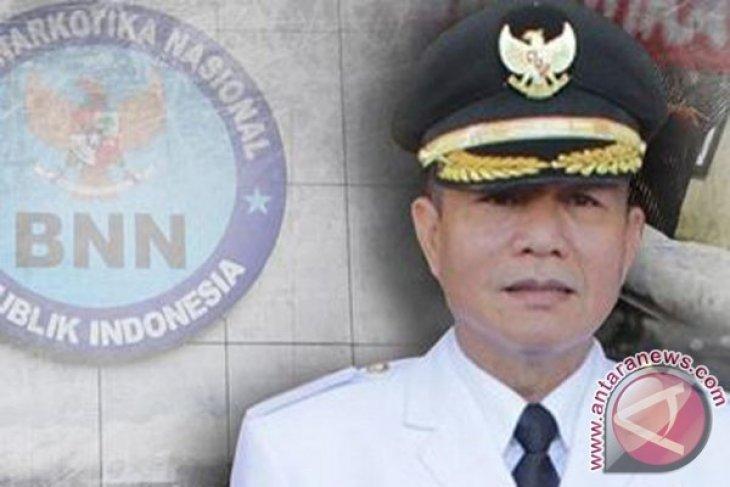 BNNP periksa Bupati Bengkulu Selatan terkait narkoba