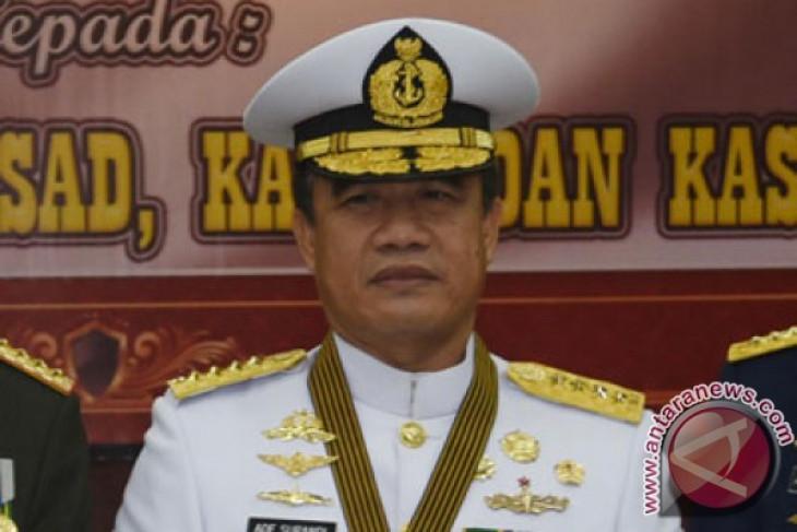 TNI AL siagakan kapal angkut pemudik