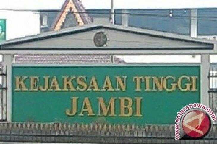 Kejati Jambi periksa saksi kasus perumahan PNS