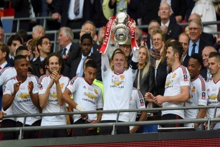 Dua kejutan kekalahan di laga putaran ketiga Piala FA