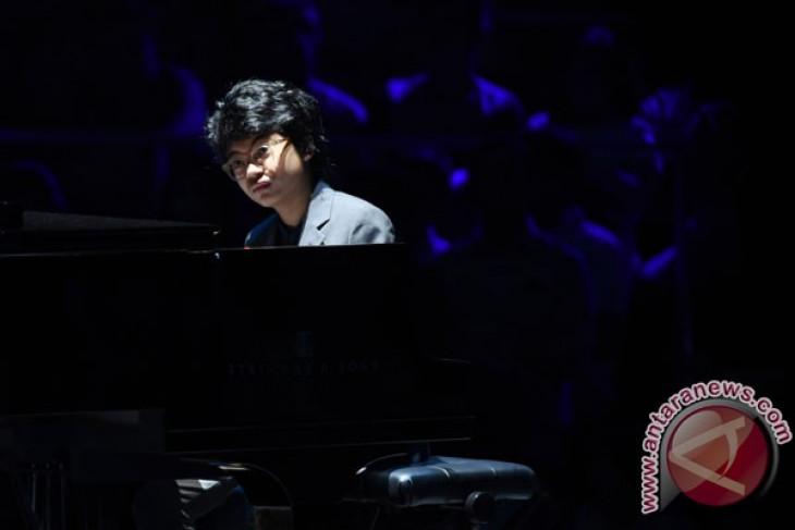 Konser Joey Alexander akan hadirkan nuansa Indonesia