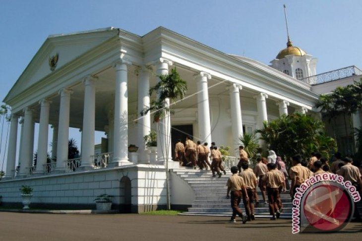 Istana Untuk Rakyat kembali digelar 10 September