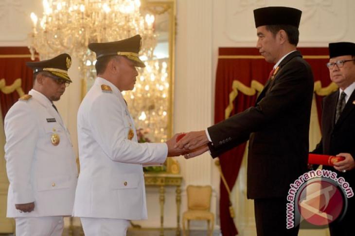 Gubernur Kalteng akan terima penghargaan dari Presiden