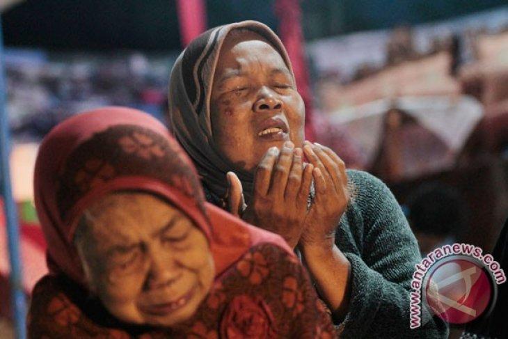 Gempa magnitudo 5,1 guncang Bantul