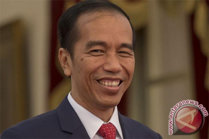 President Jokowi to inaugurate gas power plant