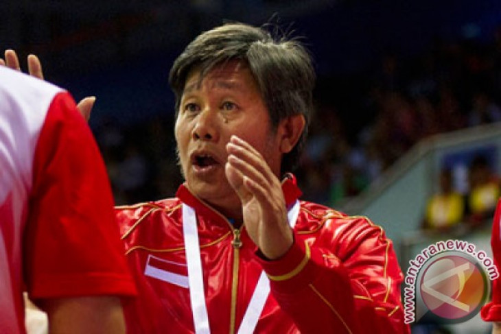 Kejuaraan Asia jadi penilaian ganda putra Piala Thomas