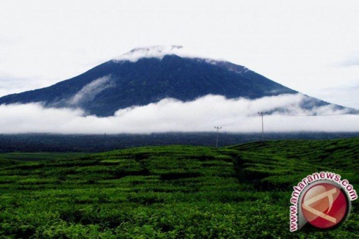 Pos: Erupsi marapi tidak pengaruhi Gunung Kerinci
