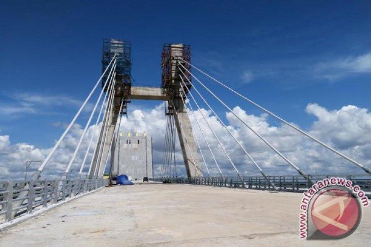 DPUPR Babel Bentuk Tim Operasional Jembatan