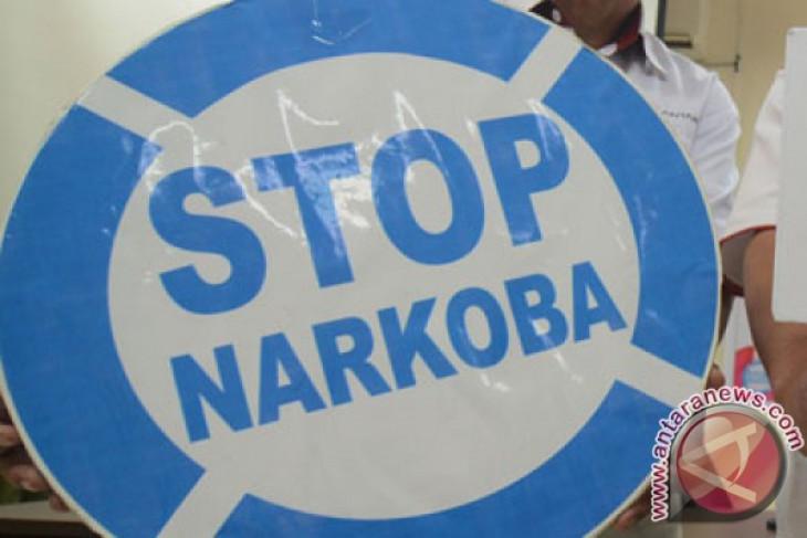BNNP Sumsel: ikut rehabilitasi jangan tunggu ditangkap