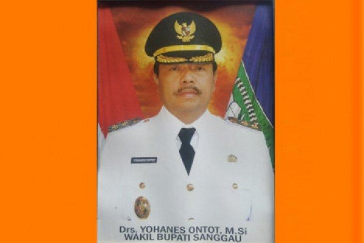 Wabup Sanggau tutup malam puncak peringatan HUT ke-74 RI