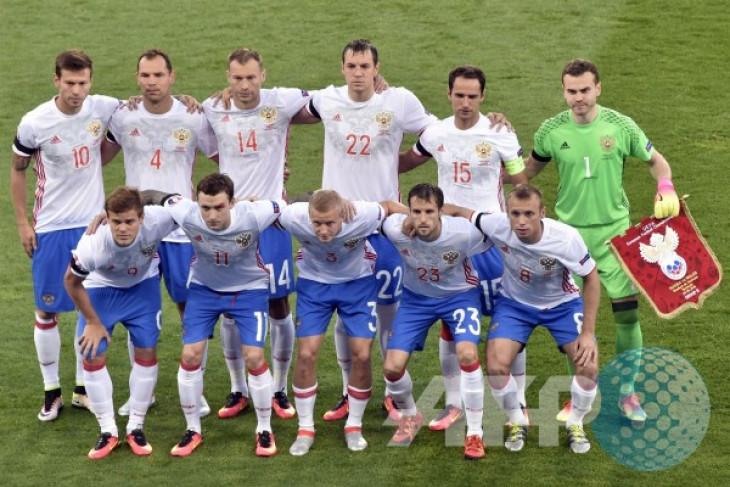 Cherschesov optimistis Rusia dalam puncak performa saat pembukaan Piala Dunia