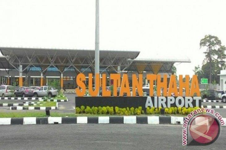 Puluhan TNI dikerahkan bantu amankan bandara Jambi