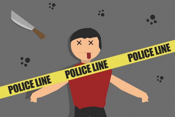Pembunuh sopir taksi daring di Semarang lebih dari satu