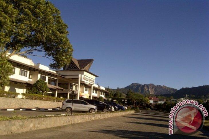 Pemesanan Kamar Hotel Di Berastagi Meningkat