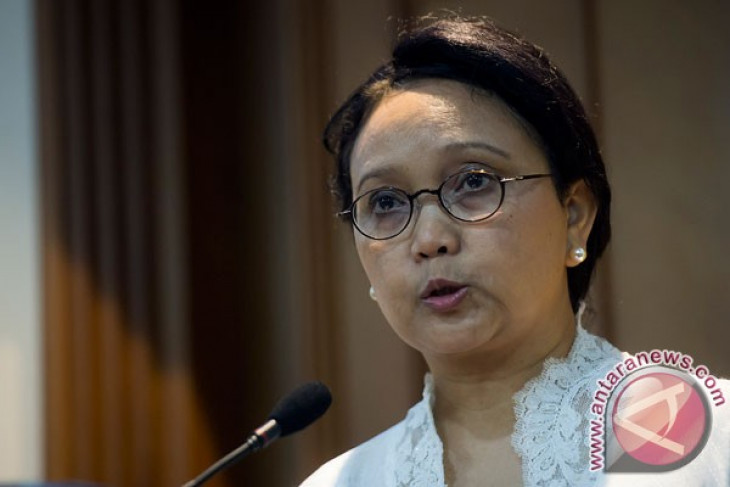 Number of human trafficking victims rising: Minister Marsudi