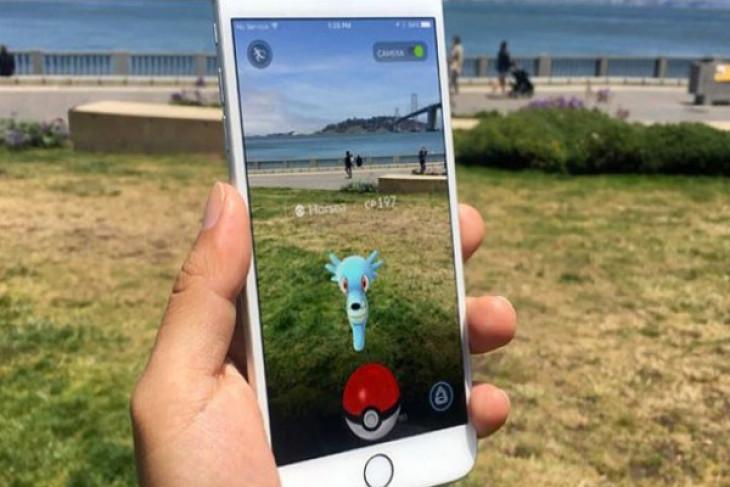 Pokemon GO akan dihentikan untuk perangkat Apple