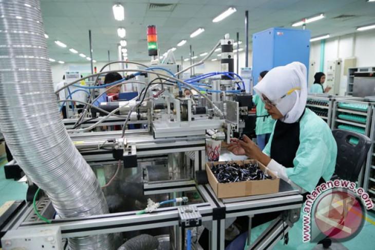 Insentif pengusaha kawasan industri diharapkan tarik investasi