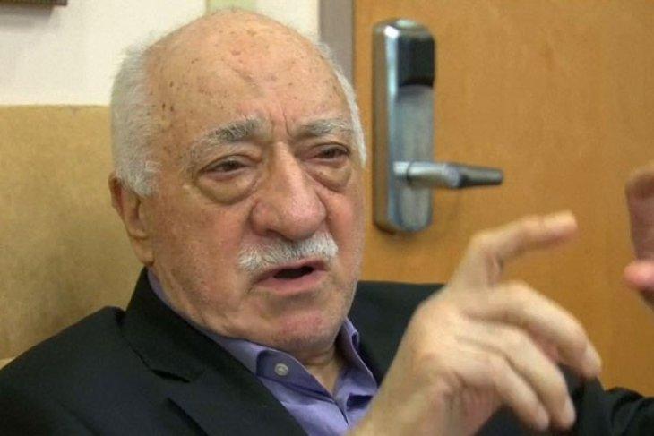Kepolisian Turki cari 70 anggota militer terkait Gulen