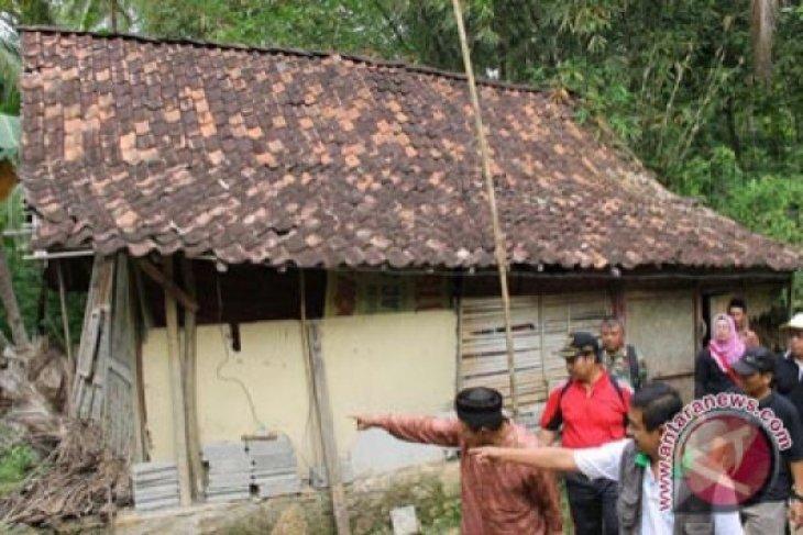 58 Ribu Rumah Karawang Tidak Layak Huni