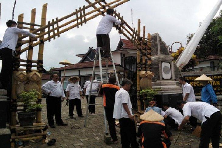 Bekasi ajak masyarakat hias gapura Asian Games