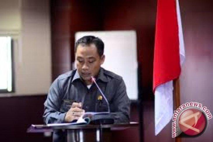 Ketua Pansus: Bappeda punya peran penting pelaksanaan Perda RPPLH