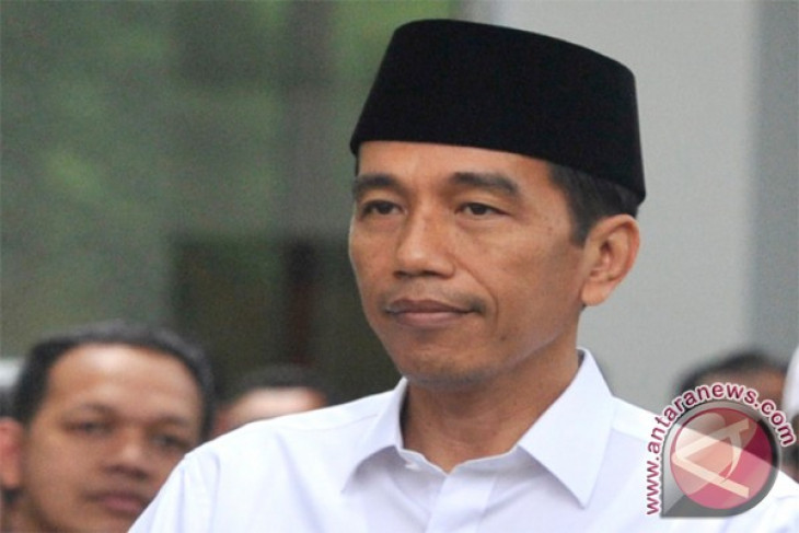 President Jokowi urges public to keep politics and religion separate