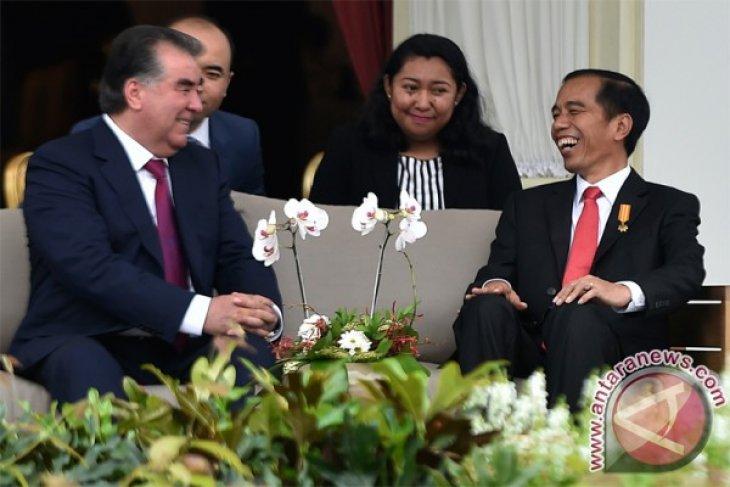 Indonesia, Tajikistan discuss expansion of economic cooperation