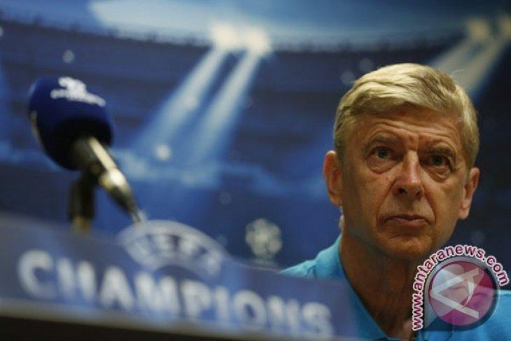 Wenger anggap keterlaluan harga transfer Paul Pogba