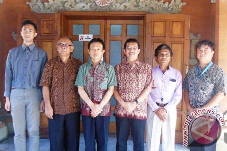 Perkuat Kerja Sama Internasional, Konjen Jepang Dukung Penuh Pusat Studi Jepang STIKOM Bali