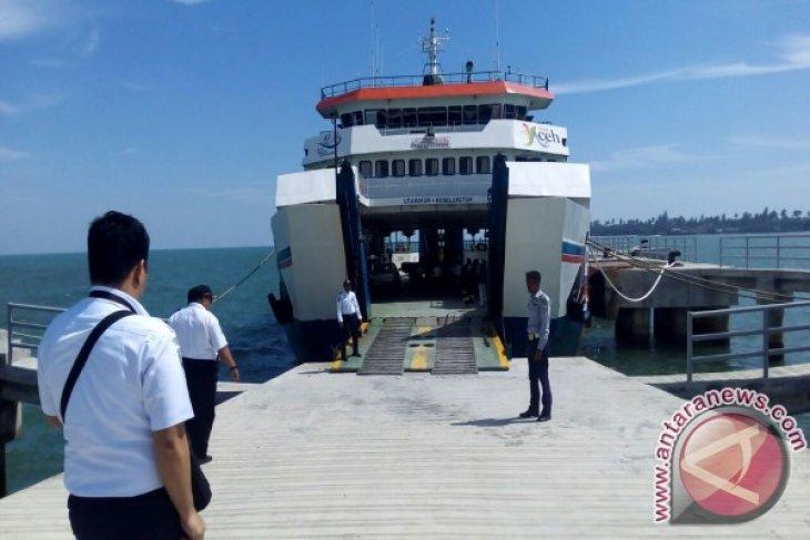 Pelabuhan Meulaboh tidak terdampak supermoon
