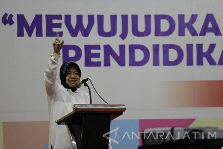 Surabaya alokasikan 32 persen dana APBD untuk pendidikan