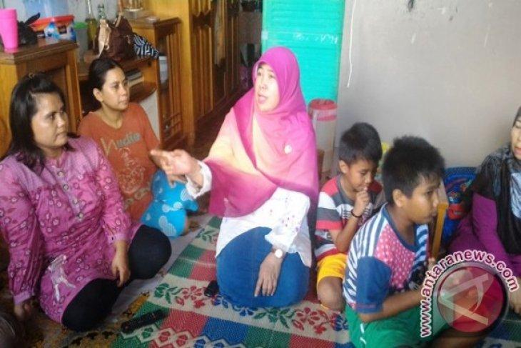 Keluarga ABK Sandera Abu Sayyaf Konsultasi Psikologis