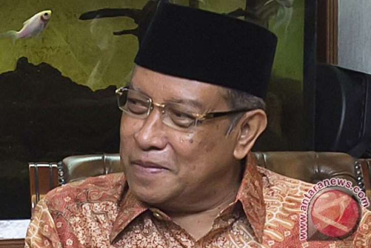 Said Aqil among world`s most influential muslim figures