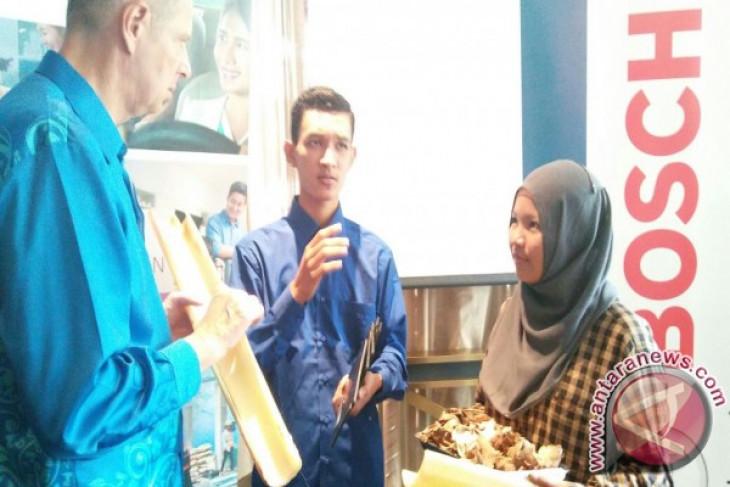 Ilmuwan Indonesia buktikan sampah singkong bisa untuk bahan pesawat