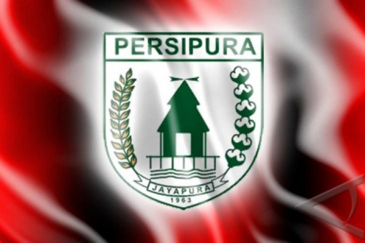 Prisca Womsiwor antar kemenangan Persipura atas Sriwijaya