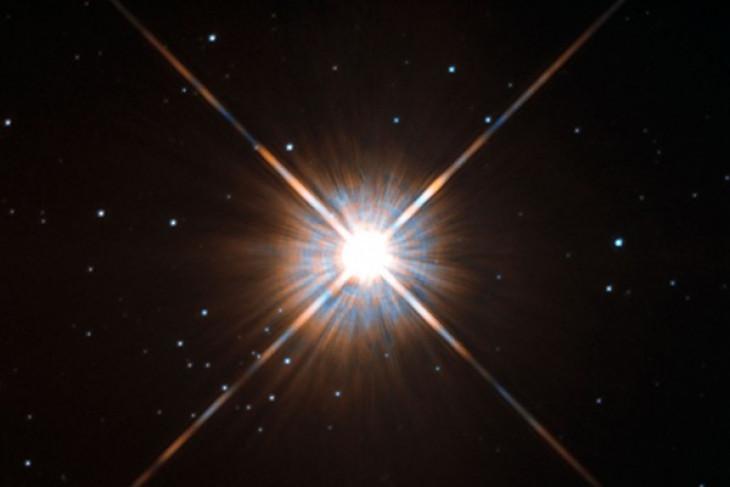Teleskop raksasa ESO cari planet layak huni di Alpha Centauri