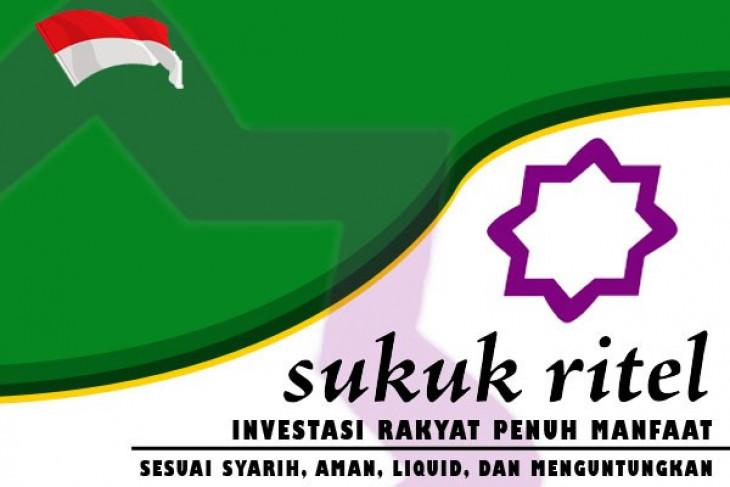 Pemerintah serap Rp6,35 triliun dari lelang Sukuk