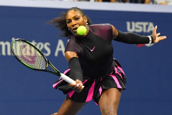 Serena ke final Wimbledon untuk kesepuluh kalinya