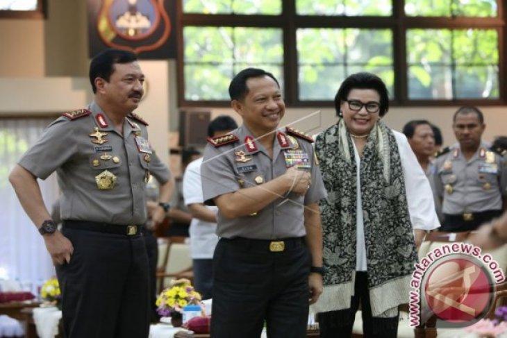 Budi Gunawan Seen Competent to Lead BIN