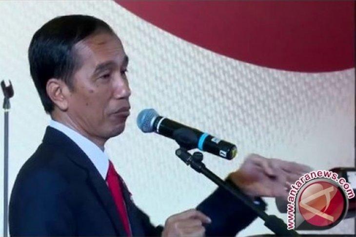 Presiden Diperkirakan Hadiri Putuskan HKSN di Kalteng