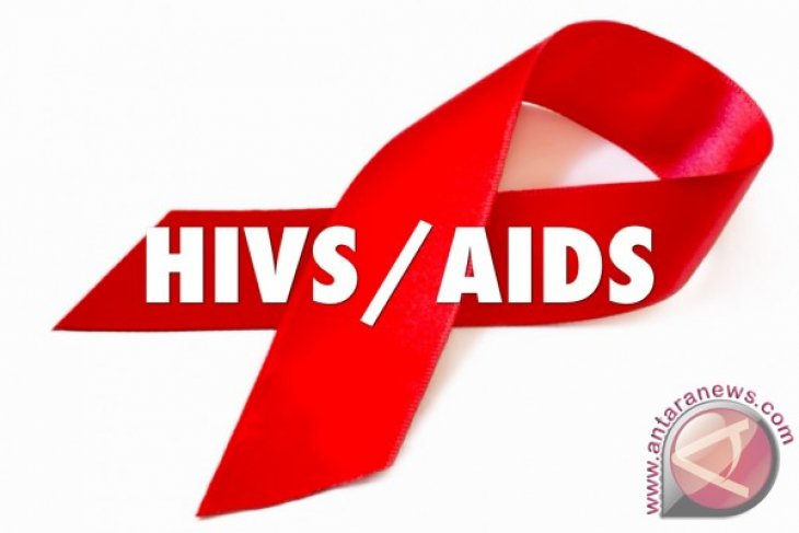 111 warga Cilegon Meninggal Akibat HIV/AIDS