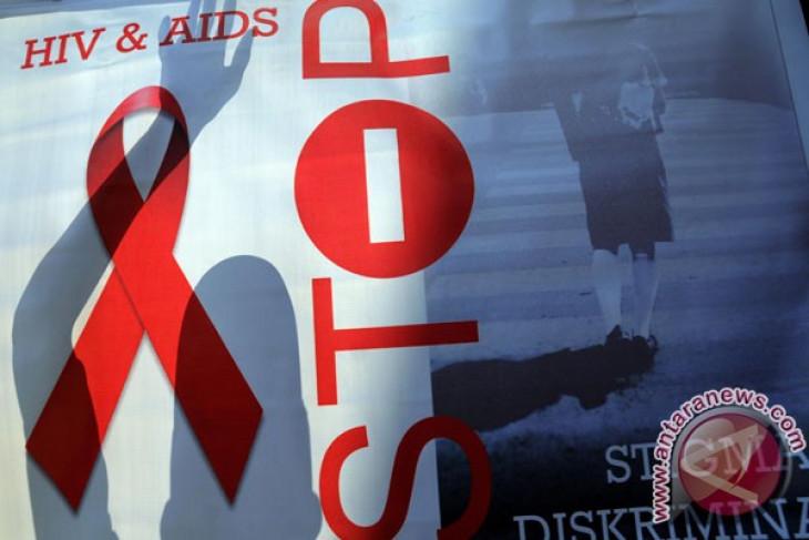 Jumlah orang terinfeksi HIV di Mongolia naik jadi 252