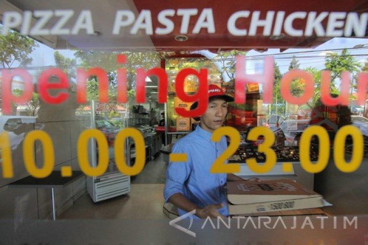 Sidak BPOM di Pizza Hut Delivery