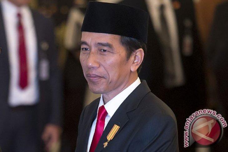 Presiden akan tinjau penanganan bencana di Garut